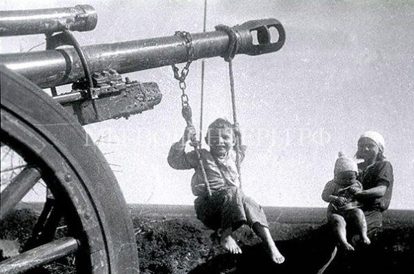 Исторические фотографии детей, доказывающие, что дети практически не изменились