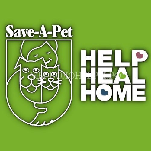 Save-a-pet-logo