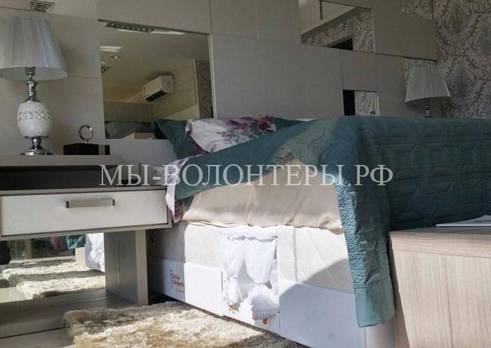 кровать для питомца4