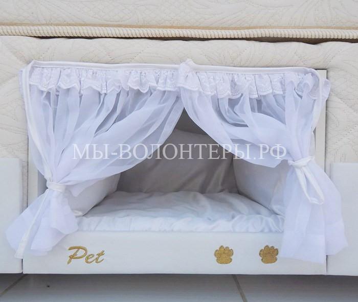 кровать для питомца5