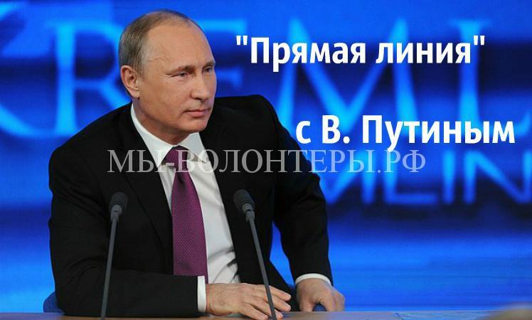 Президенту РФ известно о просьбе граждан про уполномоченного по защите животных