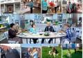 22.09.16 на канале НТВ в Студии Юлии Высоцкой - сюжет с волонтерами приюта Щербинка