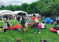 В Москве проходит благотворительный фестиваль