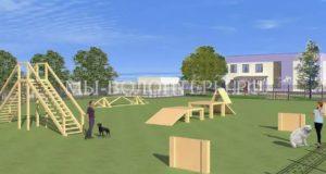 Национальный конкурс проектов приютов для бездомных животных