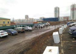 «Потопалов виноват», о встрече Е.Н.Ломовой с волонтерами приюта Щербинка